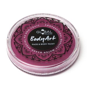 Magenta - 32g Global Colours Professional Face Paint Makeup Cake Body Art