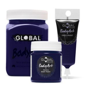 BodyArt Purple 15/45/200ml