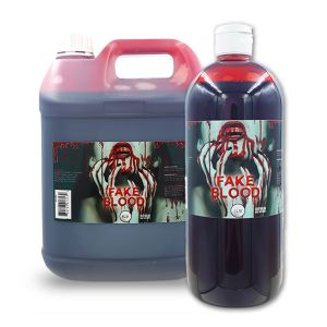 Fake Blood Liquid