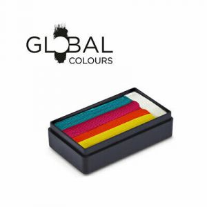 DOUBLE DIP SUGAR RUSH - Global Colours One Stroke 30g
