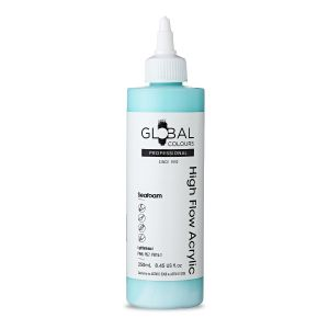 Seafoam - Global Colours High Flow PROFESSIONAL Acrylic