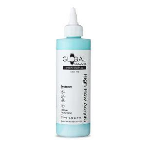 Seafoam - Global Colours High Flow PROFESSIONAL Acrylic