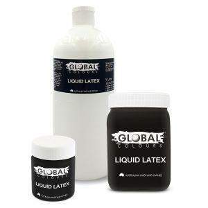 Liquid Latex Special FX Makeup