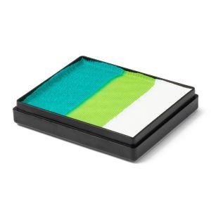 ROYAL JASMINE - Global Colours Split Cake Magnetic Face & BodyArt Paint