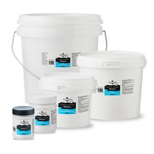 Gesso Primer White | Global Colours Professional Mediums